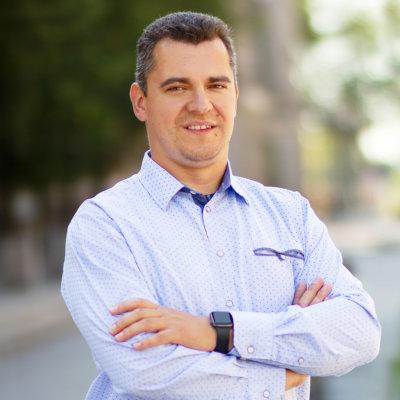 Pan Rusek